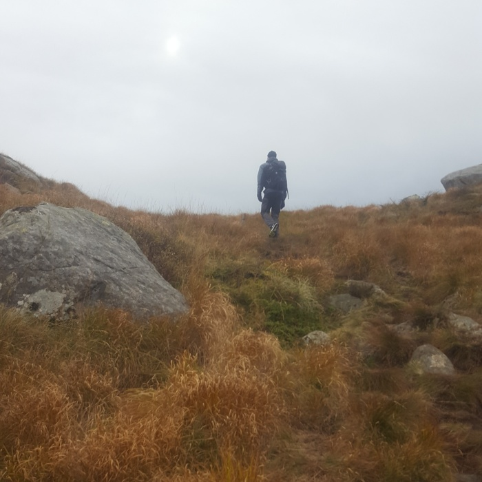 Day Hike: Ulvarudlå,Jæren